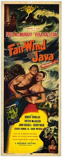 FAIR WIND TO JAWA FILM POSTER 4