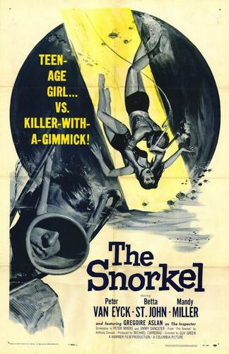 THE SNORKEL FILM POSTER 4