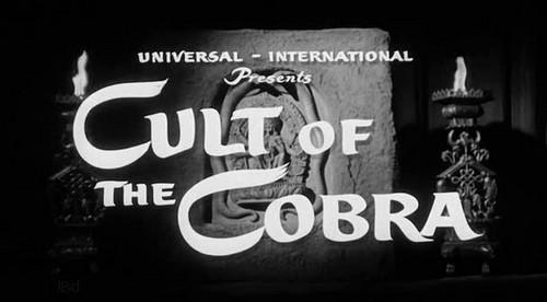 CULT OF COBRA (1)