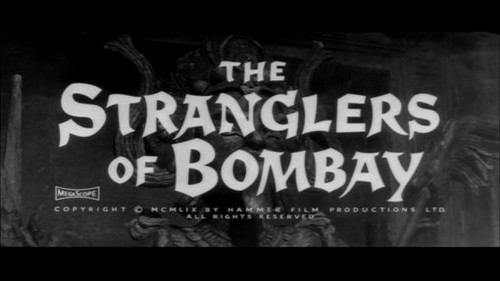 THE STRANGLERS OF BOMBAY  2