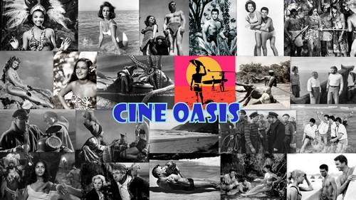 CINE OASIS SUMMER 2013