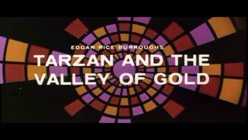 TARZAN & THE VALLEY OF GOLD 1 (1)