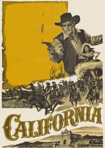 CALIFORNIA FILM POSTER 1