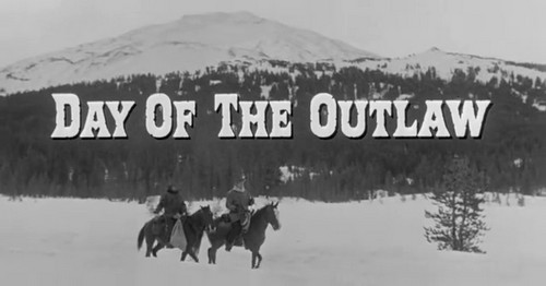 DAY OF THE OUTLAW (1)