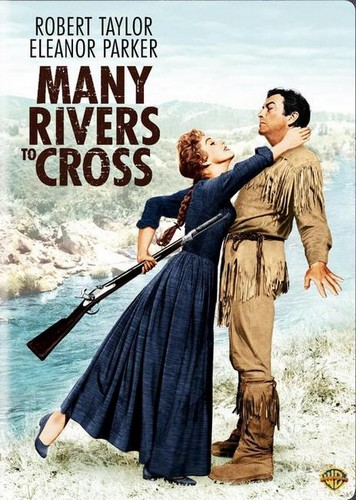 MANY RIVERS TO CROSS FILM POSTER 5