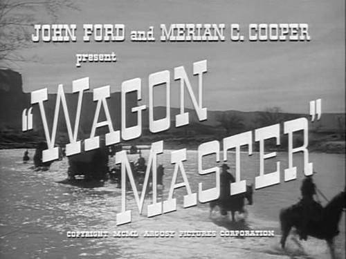 WAGON MASTER (1)