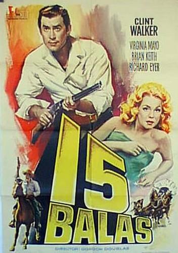 FORT DOBBS FILM POSTER 10