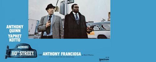 ACROSS 110TH STREET FILM POSTER 8