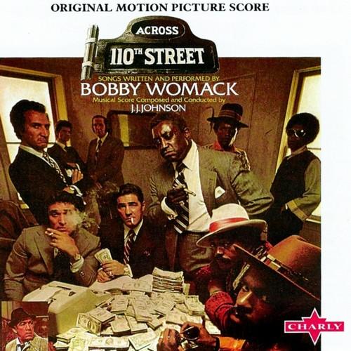 ACROSS 110TH STREET OST