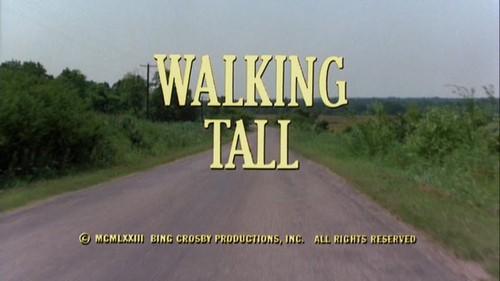 WALLKING TALL  6