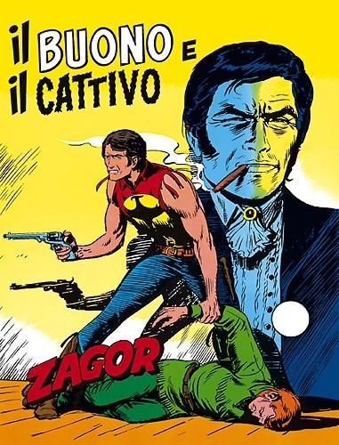 ZAGOR 103 COVER