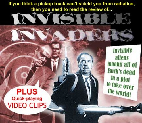 INVISIBLE INVADERS FILM POSTER 2