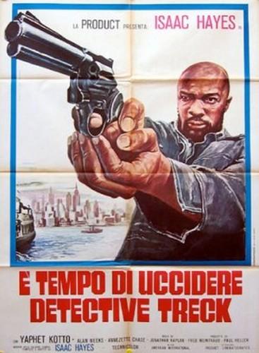 TRUCK TURNER FILM POSTER 3
