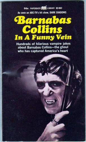 HOUSE OF DARK SHADOWS BOOK COVER 2