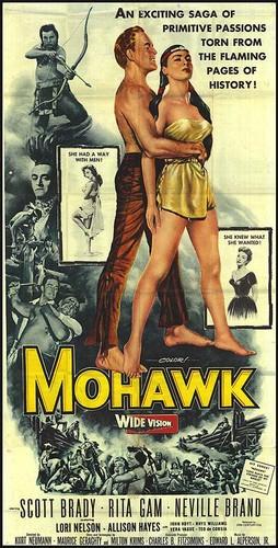 MOHAWK FILM POSTER 2