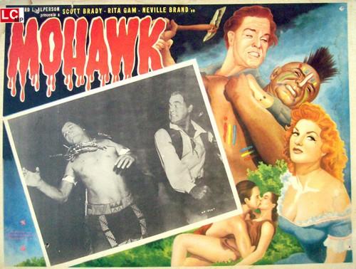 MOHAWK FILM POSTER 5