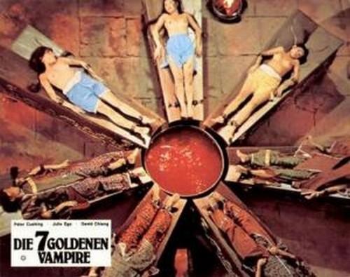 THE LEGEND OF THE 7 GOLDEN VAMPIRES 3
