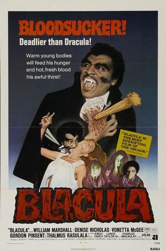BLACULA FILM POSTER 1