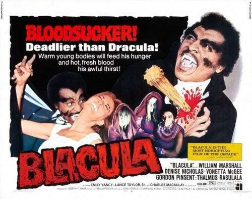BLACULA FILM POSTER 2