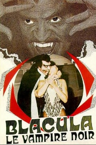BLACULA FILM POSTER 6