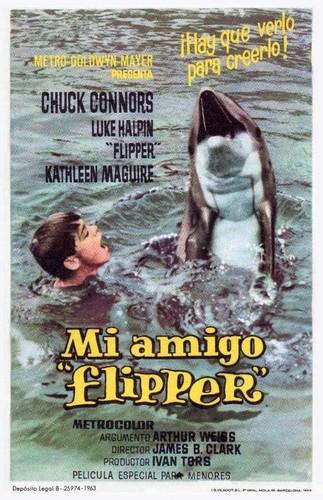 FLIPPER FILM POSTER 10