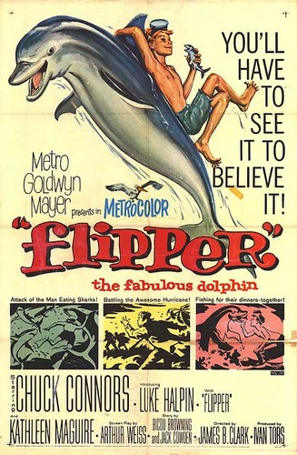 FLIPPER FILM POSTER 6