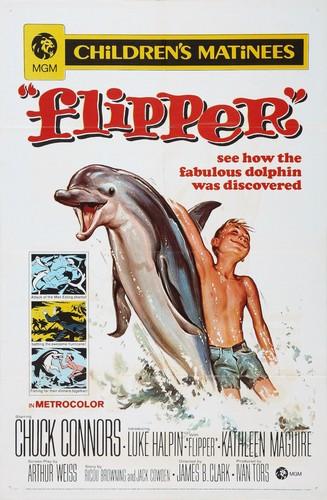 FLIPPER FILM POSTER 9