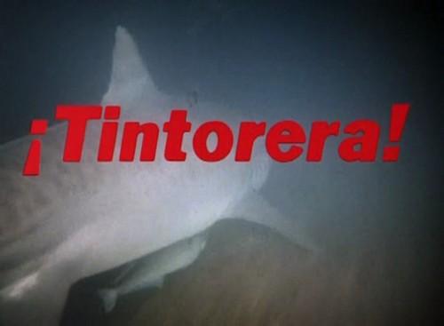 TINTORERA (1)