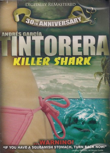 TINTORERA DVD COVER 3