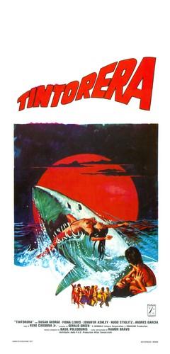 TINTORERA FILM POSTER 3