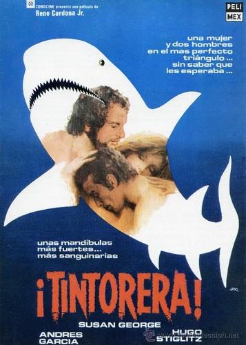 TINTORERA FILM POSTER 5