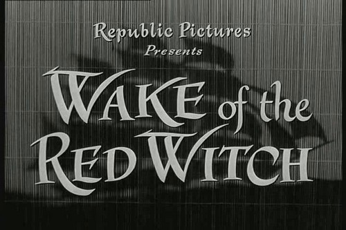 WAKE OF THE RED WITCH (1)