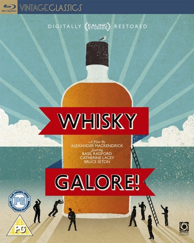 WHISKEY GALORE DVD COVER 2