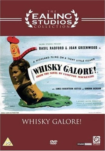 WHISKEY GALORE DVD COVER 3