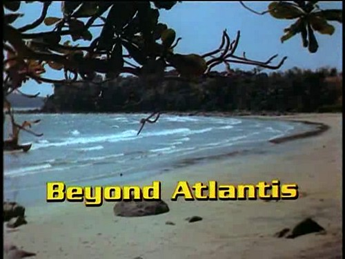 BEYOND ATLANTIS (2)