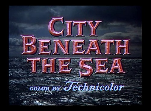 CITY BENEATH THE SEA (1)