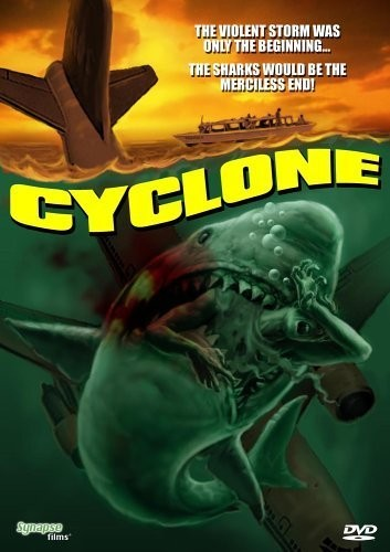 CYCLONE DVD COVER