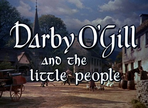 DARBY O`GILL & THE LITTLE PEOPLE (1)