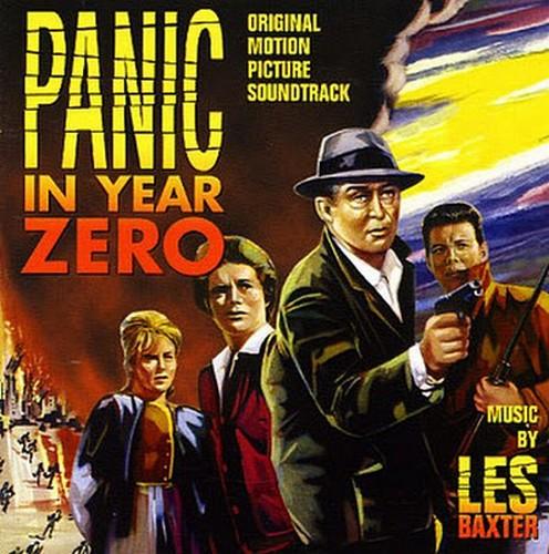 PANIC IN YEAR ZERO FILM POSTER 11