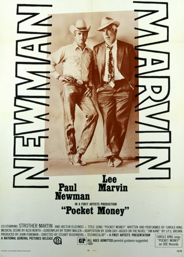 POCKET MONEY FILM POSTER 1