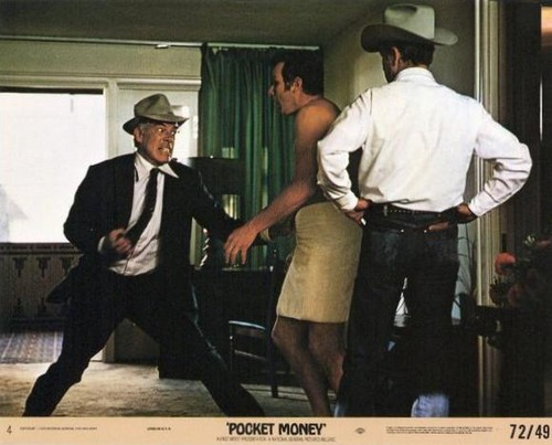 POCKET MONEY LOBBY CARD 3.