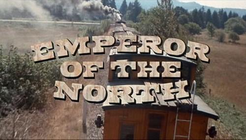 THE EMPEROR OF NORTH POLE (4)