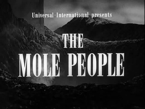 THE MOLE PEOPLE (6)