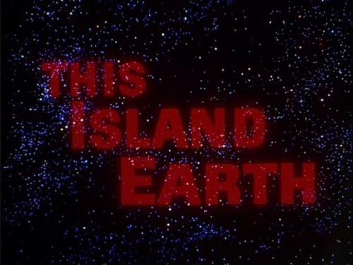THIS ISLAND EARTH (1)