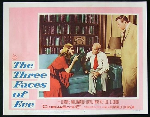 THE THREE FACES OF EVE LOBBY CARD 2