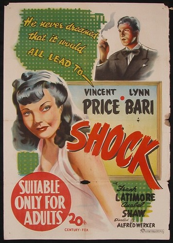 SHOCK FILM POSTER 2