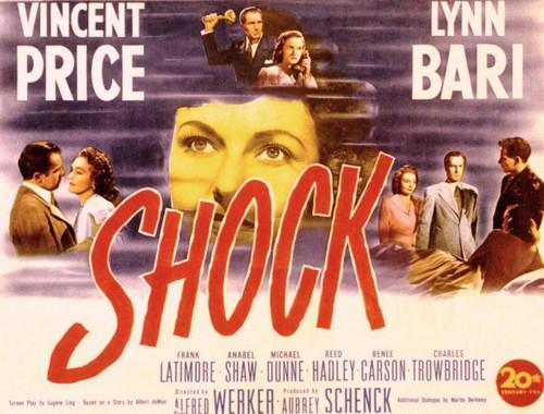SHOCK FILM POSTER 6