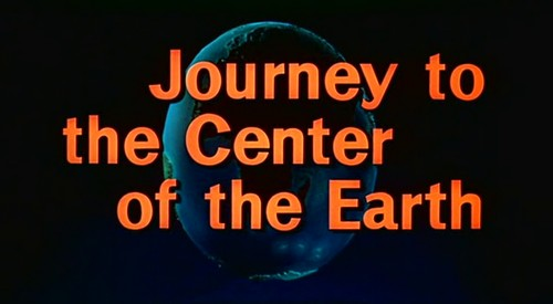 JOURNEY TO THE CENTER OF THE EARTH (1)