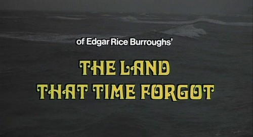 The land that time forgot (1)
