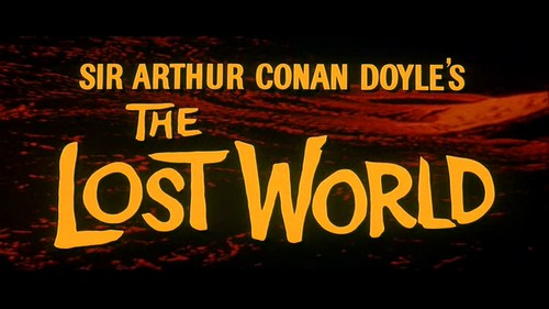 THE LOST WORLD (1)